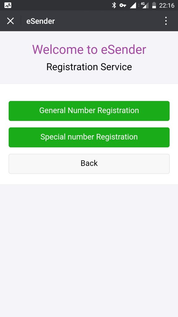 Use Wechat to Receive Chinese SMS for Free - TipsInChina